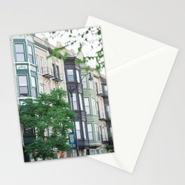 Lincoln Park Chicago Stationery Cards
