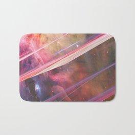 Twisted Nebula Bath Mat