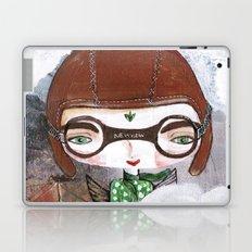 New-View Bhoomie Laptop & iPad Skin