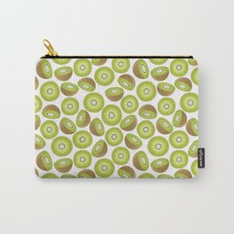Many Kiwis Carry-All Pouch