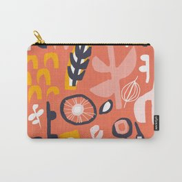 Staring At The Sun Carry-All Pouch