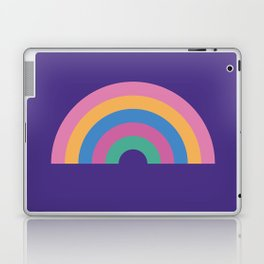 Rainbow Laptop & iPad Skin