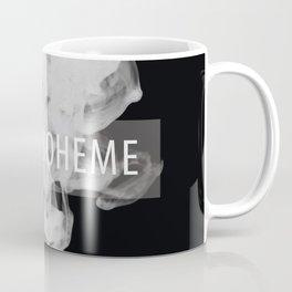 La Vie Boheme Coffee Mug