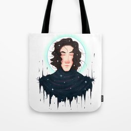 Born of Stars Tote Bag