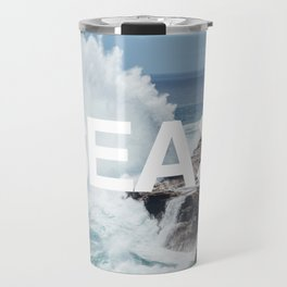 SEA>i | HEAVEN'S POINT Travel Mug