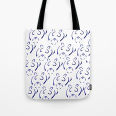 Heart´s Lion Tote Bag