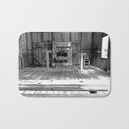 One Room School House Bath Mat