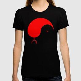 Yule Yang  T-shirt