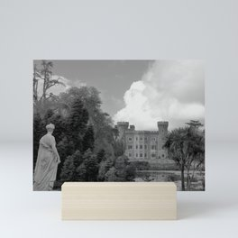 Johnstown Castle, Wexford, Ireland's Ancient East Mini Art Print