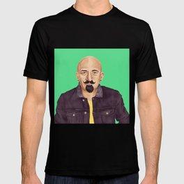The Israeli Hipster leaders - Chaim Weizmann T-shirt