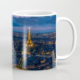 Paris 01 Coffee Mug