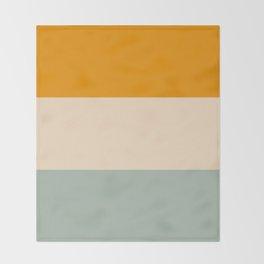 Heracles Throw Blanket