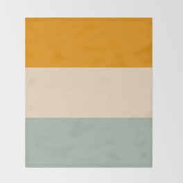Heracles Throw Blanket