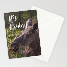 Its Friday Stationery Cards