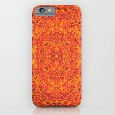 Satan's Carpet iPhone 6s Slim Case