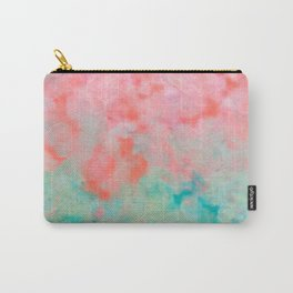 Anaesthesia - Original Abstract Art Carry-All Pouch