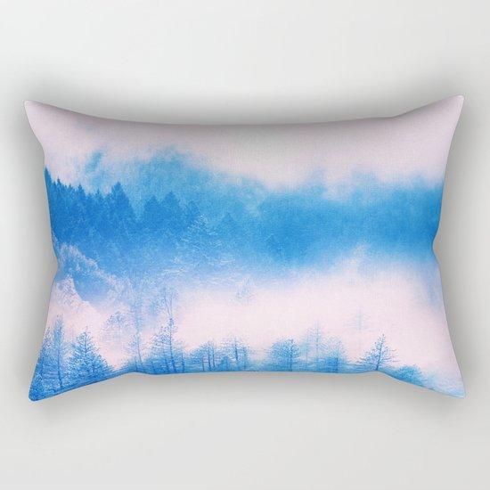 Pastel vibes 03 O -P Rectangular Pillow