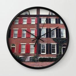070//365 [v2] Wall Clock