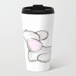 Feloon Metal Travel Mug