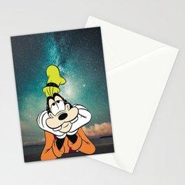Goofy Dreams Stationery Cards