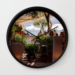 Sirmione_00 Wall Clock