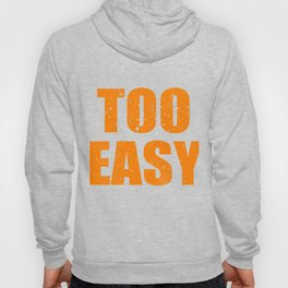 Simple and orange tee design for everyone! Matches your chill mood of the day! Grab it now!  Hoody