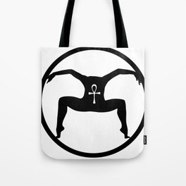 WorldofPendu Icon Tote Bag