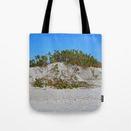 Dunes on Gasparilla III Tote Bag