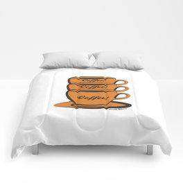 Coffee! Coffee! Coffee! Comforters