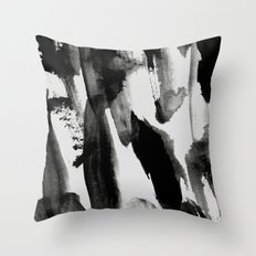 A11X Throw Pillow