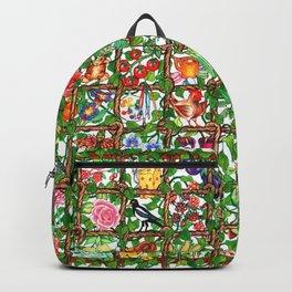 Vine O' Plenty Backpack