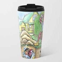 COMPOST Travel Mug