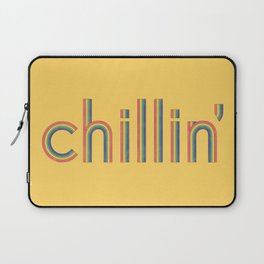 Chillin' Laptop Sleeve