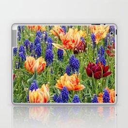 spring messengers Laptop & iPad Skin
