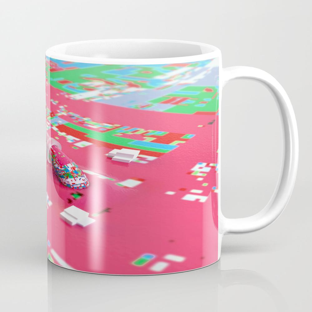 (soup Series) - Rd Tea Cup by Theworldofpootermobile MUG8666253