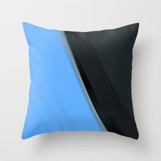 Time & Tide #1 Throw Pillow