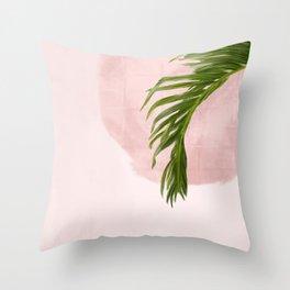 Palma Throw Pillow