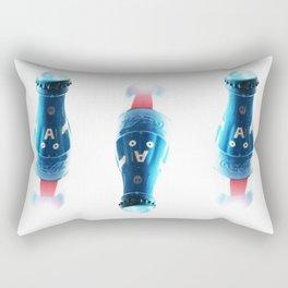 bouteille 1 Rectangular Pillow