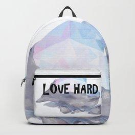 Love Hard Backpack