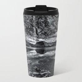 Buttermere Lake Metal Travel Mug