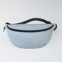 A close-up view of the surgical band saw a surgical tool in the therapeutic kit of the Inflight Medi Fanny Pack