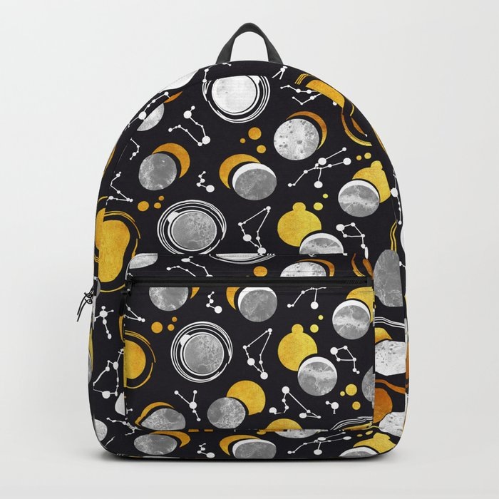 Great Total Solar Eclipse Backpack