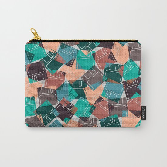 FLOPPY Carry-All Pouch