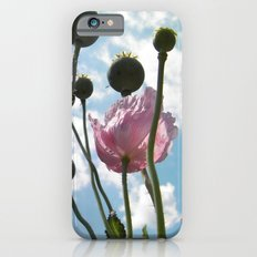 Poppies in the Sky Slim Case iPhone 6s
