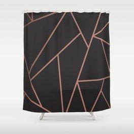 Geometric Art    #3 Shower Curtain