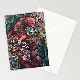 Momento Mori Stationery Cards