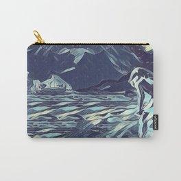 Isla de la Luna Carry-All Pouch