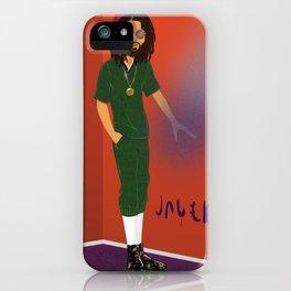 Count It iPhone Case