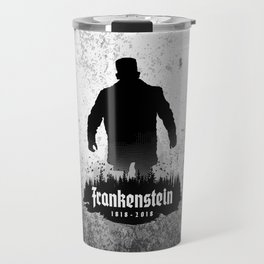 Frankenstein 1818-2018 - 200th Anniversary Travel Mug