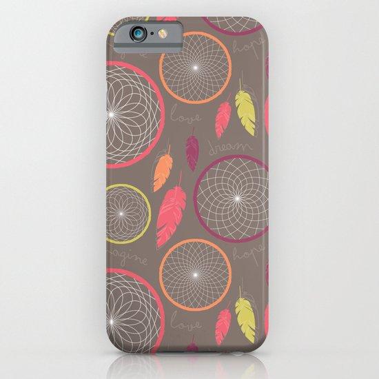 Dreamcatcher iPhone & iPod Case